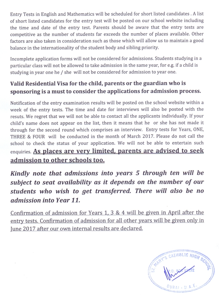 Admissions for the Academic Year 2017 2018_page2