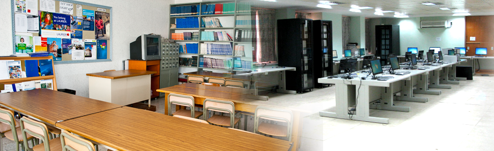 Library and Lab