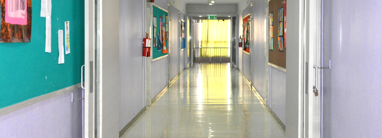 school-corridor