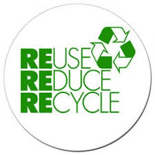 Class Winners Paper Recycling
