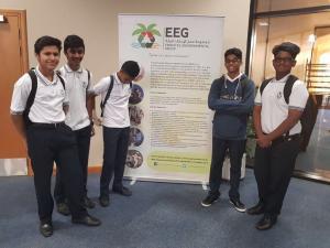EEG Climate Conf