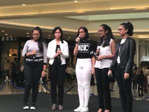 Emirates Litfest 2017