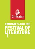 Emirates literature festival 2018