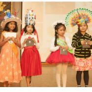 Junior Golden Jubilee Carnival 2018-19