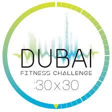 Dubai Fitness Challenge 2019 - Dubai Police Officer Club, Al Jaddaf
