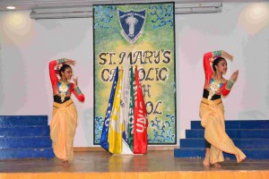 Senior Prefect Investiture Ceremony 2015